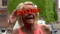 Tanning Mom BANNED From Local Tanning Salons