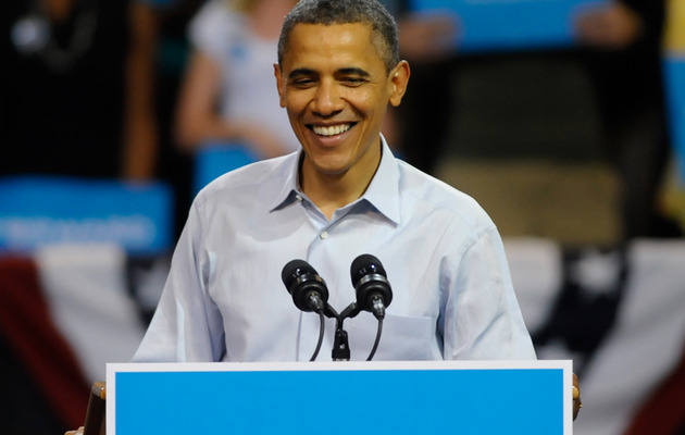 Stars React As President Obama Declares Support for Gay Marriage