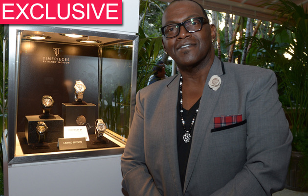 "Randy Jackson: Odds are Probably on a Boy Winning ""Idol"""