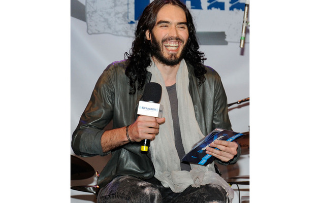 Russell Brand To Host 2012 MTV Movie Awards