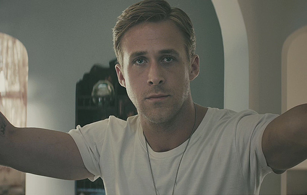 "Ryan Gosling Speaks Out on ""50 Shades of Grey"" Role"