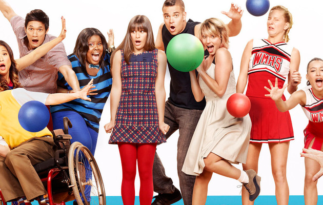 "Amber Riley, Dianna Agron Tweet ""Glee"" Goodbyes -- Are They Leaving Show?"