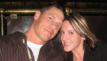 WWE Star John Cena Files for Divorce