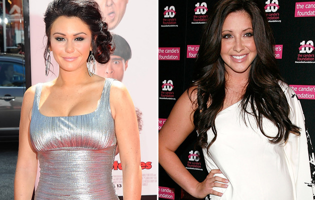 Jwoww Blasts Bristol Palin Over Anti-Obama Remarks