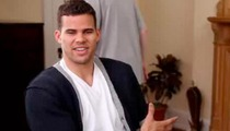 Kris Humphries -- Who Wants to Kick Me in the Genitals?