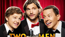 'Two and a Half Men' -- Renewed for Season 10