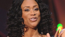 'Basketball Wives' Star Settles Lawsuit ... The Show Will Air, With the Hair