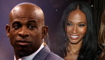 Deion Sanders Ordered to Pay $10k/Month in Child Support