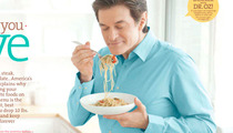 Dr. Oz -- What's Up With Your Noodle?