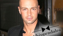 Joey Lawrence -- Whoa, I'm a Stripper!
