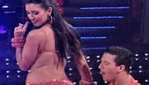 Kim K's Ass Inspires Dance