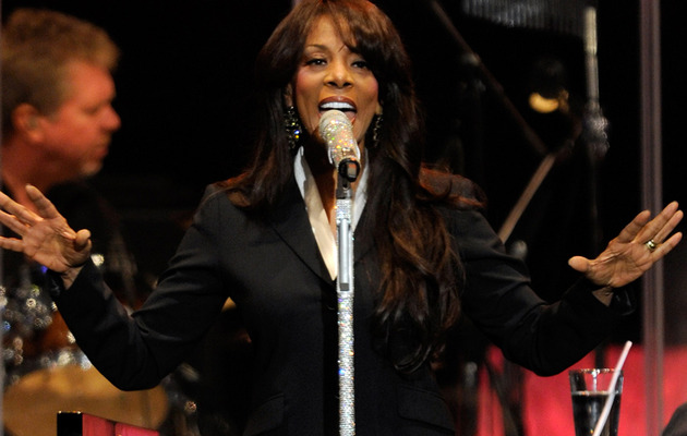 Donna Summer Dead at 63