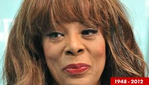 Donna Summer Dead -- Disco Legend Dies After Battle with Lung Cancer