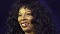 Donna Summer -- Music City Memorial