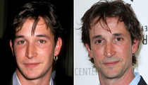 Noah Wyle -- Good Genes or Good Docs?