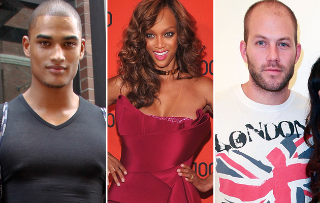 """America's Next Top Model"" -- New Judges Announced!"