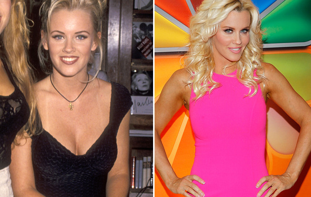 Jenny McCarthy Doing Playboy 20 Years After First Spread!