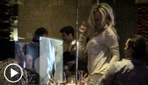 Pamela Anderson -- Table for 2 or 3 Lap Dances!!