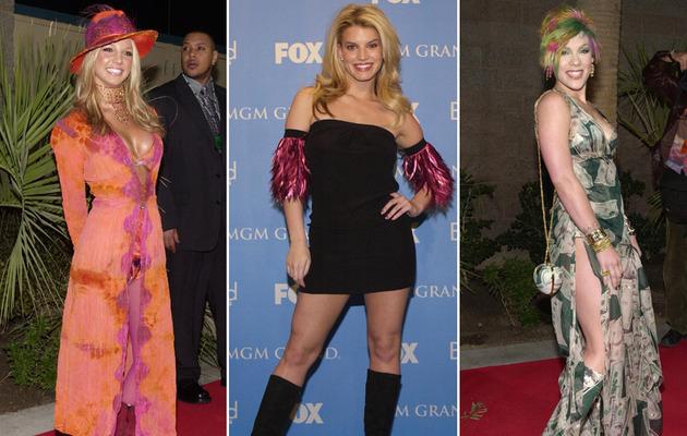 Billboard Music Awards' Most Memorable Looks