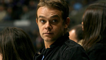 Nick Stahl Reaches Out to Friends via Email