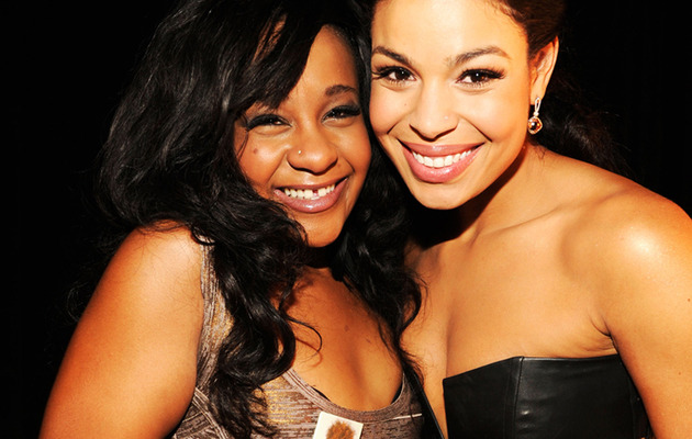 "Jordin Sparks Covers ""I Will Always Love You"" for Whitney Houston Tribute"