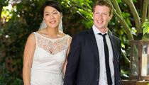Mark Zuckerberg Did NOT Pull a Fast One on His Bride