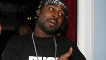 Young Buck -- Heading to PRISON for Gun Possession