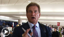 NFL Legend Joe Theismann -- There Was a Bounty On MY Head