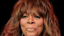 Donna Summer -- Private Funeral Service Set for Tomorrow