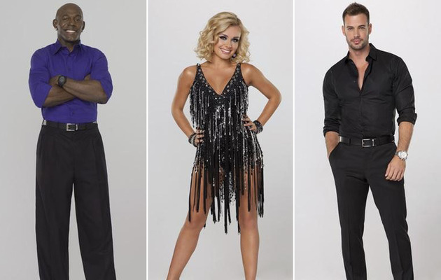 """Dancing With the Stars"" -- Who Won the Mirror Ball Trophy?"