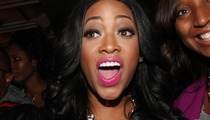 Rapper Trina -- Accused of Torpedoing Missouri Concert