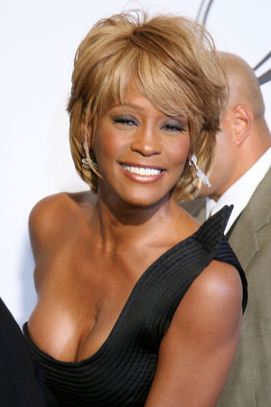 Whitney Houston's Greatest Moments!