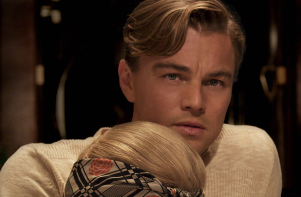"""The Great Gatsby"" -- See Leonardo DiCaprio In First Trailer!"
