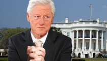 Bill Clinton -- The Post-Porn Star Money Grab