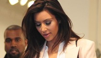 Kim Kardashian -- Call Me a Pill Popper and I'll Go After You