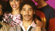 DeBarge Brother -- Sentenced to 6 Months in Jail After Drug Arrest