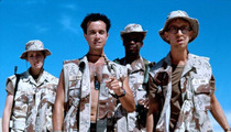 Pauly Shore -- I'm DEAD SERIOUS About an 'In the Army Now' Sequel