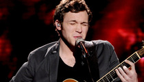 'American Idol' Winner Phillip Phillips -- Big Surgery Imminent