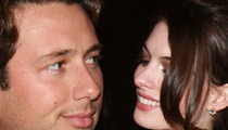 Anne Hathaway's Ex-Boyfriend Raffaello Follieri -- Released from Prison, DEPORTED