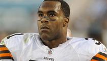 Ex-NFL Star Jamal Lewis Files for Bankruptcy