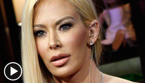 Jenna Jameson 911 -- 'She Went Into the Pole'