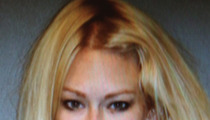 Jenna Jameson Arrested for DUI -- [Update with Mug Shot]