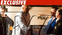 Charles Barkley Popped for DUI