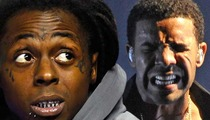 Lil Wayne and Drake -- We Are NOT Forking Over $400,000
