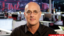 Jim Paratore -- TMZ Founder -- Dies at 58