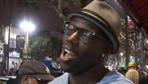 Terrell Owens -- DROPPED from IFL's Allen Wranglers