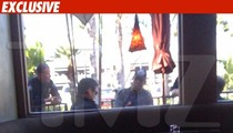Boozy Dennis Rodman Booted from Restaurant