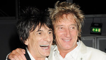 Ron Wood vs. Rod Stewart: Who'd You Rather?!