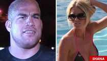 Tito Ortiz and Jenna Jameson: We're TERRIFIED Of Our Crazy Friend