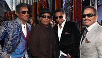 The Jacksons Unity Tour -- New Album Causes Concert Cancellations